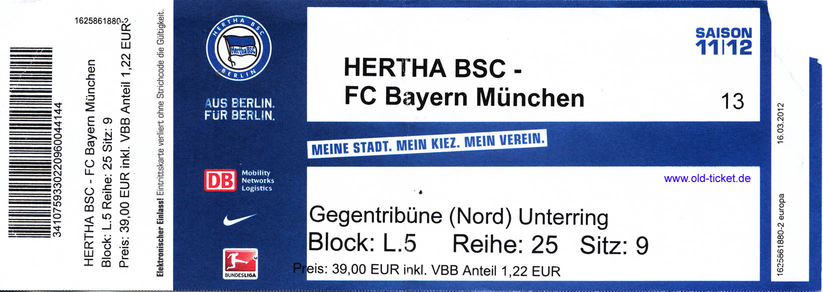 how to buy hertha berlin tickets